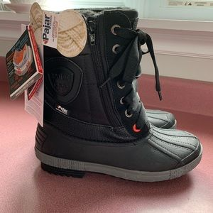 New Pajar waterproof -40 winter boots